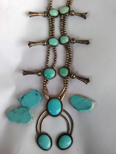 NecklaceRough