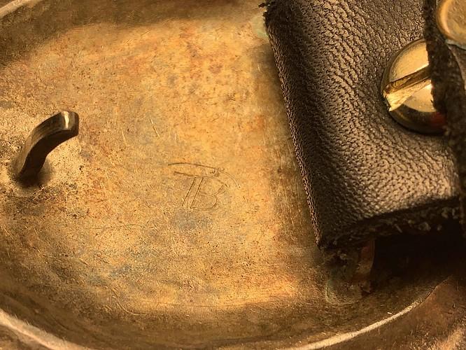 concho belt hallmark