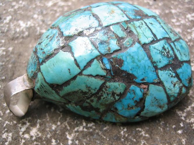 pendant pueblo shell (3)