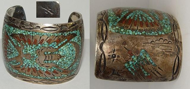 Gibson Gene bracelet